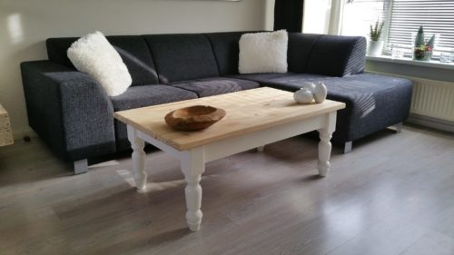 Steiger houten meubels, Salon Tafel, Eet Tafel, Kasten, Bestrating, Wolvega, Friesland