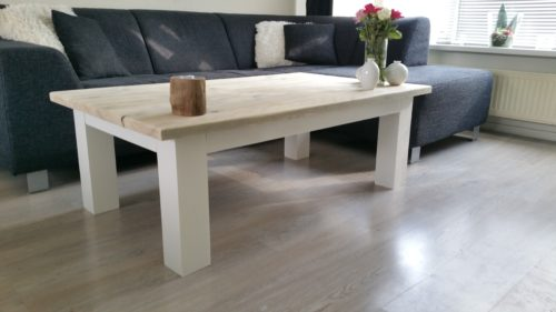 Salon Tafel, Eet Tafel, Kasten, Bestrating, Wolvega, Friesland