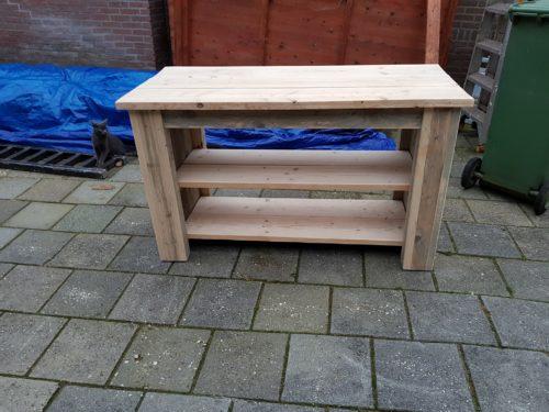 Steigerhouten Meubels Friesland : K beekman design voor al uw steigerhouten meubels
